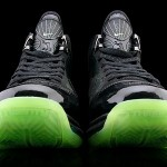 Another Look at the Black Dunkman Nike Air Max LeBron VII (7)