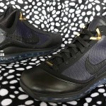 Black/Gold Nike Air Max LeBron VII Scheduled to Drop in December