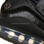 "Air Max LeBron VII Triple Black aka ""Phantom"" New Release Date"