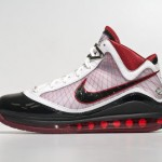 More Than a Shoe… The Nike Air Max LeBron VII is Here!