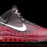 Max LeBron VII Christmas / Birthday Limited Quickstrike
