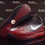 Nike Air Max LeBron VII Christmas Limited Edition New Photos