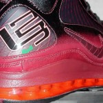 Xmas Air Max LeBron 7 (VII) Scheduled to Drop on December 26th