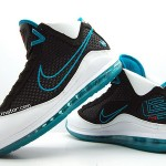 Upcoming Baltic Blue aka Aqua aka Red Carpet LeBron VII New Pics