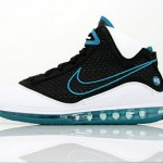 "Max LeBron VII ""Red Carpet"" Available Online at Nikestore.com"