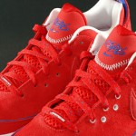 "Nike LeBron VII (7) Low ""Rumor Pack"" – Russia (CSKA Moscow)"