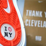 "Nike Air Max LeBron VII Low – Rumor Pack – ""I Love NY"" is Real!"
