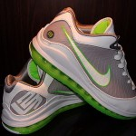 "Air Max LeBron VII Low ""Dunkman"" Official Release Date – 7/2"