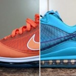 "Nike LeBron VII Low ""360"" – ""Came From… Going To"" Pack"