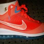 Nike Air Max LeBron VII Low – DJ Clark Kent Presents New PE