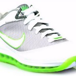 Nike Air Max LeBron VII Low – 360 Degree – Dunkman Sample