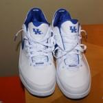 Nike Air Max LeBron VII (7) Low – University of Kentucky PE