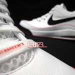 Nike Air Max LeBron VII Low Wear Test Sample Real Pics