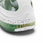 "London Limited Edition Air Max LeBron VII ""Tradition"" Official Pics"