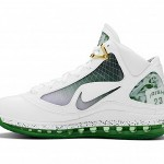 """NYC Limited Edition Air Max LeBron VII """"Fearless"""" Official Pics"""