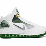"Shanghai Limited Edition Air Max LeBron VII ""Family"" Official Pics"