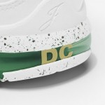 "Nike Air Max LeBron VII Washington Exclusive ""DC is Community"""