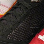 "Leaked: Nike Air Max LeBron VII ""Blackout"" No FlyWire (NFW) PE"