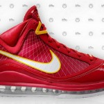 Nike Air Max LeBron VII CavFanatic Player Exclusive – New Photos