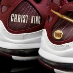 Nike Air Max LeBron VII CTK Away Version Available at Kix-files