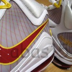 Leaked: Nike Air Max LeBron VII Fairfax Home Player Exclusive
