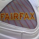 Nike Air Max LeBron VII (7) Fairfax Home PE – New Photographs