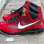 "Air Max LeBron VII ""Heroes Pack"" Deion Sanders – New Photos"