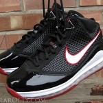 Heroes Pack – Nike Air Max LeBron VII Michael Jordan Colorway