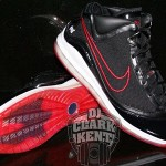 Nike Air Max LeBron VII Inspired by Air Jordan XI Alternate Version