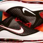 King City Classic / King James Shooting Stars Nike LeBron VII PE