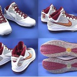 Nike Air Max LeBron VII NFW MVP – They're Real! Coming Soon?