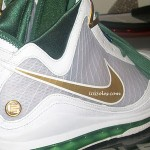 "Throwback Thursday: Nike Air Max LeBron VII ""SVSM"" Alternate"