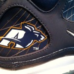 Air Max LeBron VII Akron Exclusive at House of Hoops on 2/27