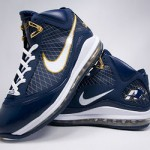 LeBron VII Akron Exclusive New Pics. Restock at HOH on Tuesday.