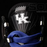 Nike Air Max LeBron VII University of Kentucky PE Detailed Photos