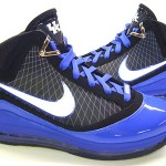 Nike Air Max LeBron VII (7) Kentucky Wildcats Player Exclusive