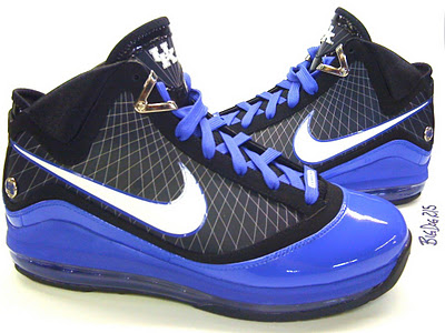 ... Nike Air Max LeBron VII (7) Kentucky Wildcats Player Exclusive | NIKE  LEBRON -