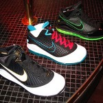 Nike 2009 Holiday Sneaker Preview – Air Max LeBron VII