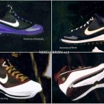 Sneak Peek – CTK | Akron | University of Kentucky – LeBron VII's
