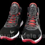 Closer Look at the Nike Air Max LeBron VIII (8) Launch Colorway