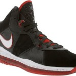 First Colorway NIKE LEBRON 8 available early at PYS for $145