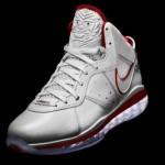 Air Max LeBron VIII China Exclusive Coming to Stores in October