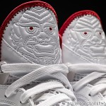 Nike Air Max LeBron VIII China Exclusive Inspiration Breakdown