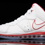 Detailed Look at Nike Air Max LeBron 8 China Limited Edition