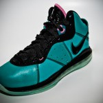 Launch Update: Lebron 8 Pre-Heat/South Beach changed to 11/19