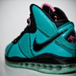 Nike Air Max LeBron 8 Miami South Beach – Additional Look