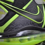 "Nike Air Max LeBron VIII ""112"" Make Up That Won't Ever Drop"