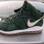 Nike Air Max LeBron 8 V/1 – SVSM Home&Away – Detailed Look