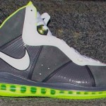 Leaked: Nike Air Max LeBron 8 Dunkman/112 Possible Preview