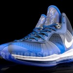 First Look at NIKE LEBRON 8 V/2 All-Star 2011 Los Angeles